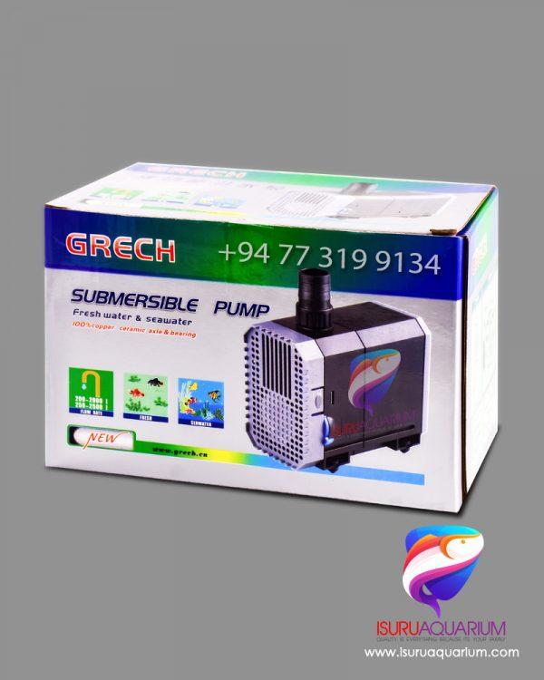 Grech CHJ Water Pump