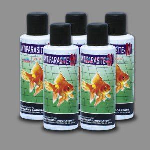 Anti Parasite M