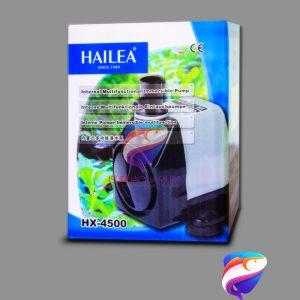 Hailea HX-4500 Pump