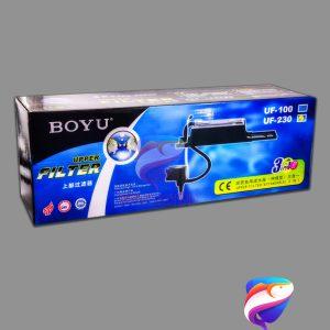 BOYU UF 230 UPPER FILTER