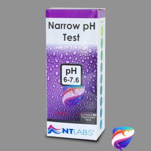 NTLABS Narrow PH Test