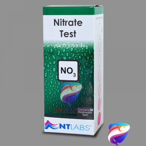 NTLABS Nitrate NO3 Test