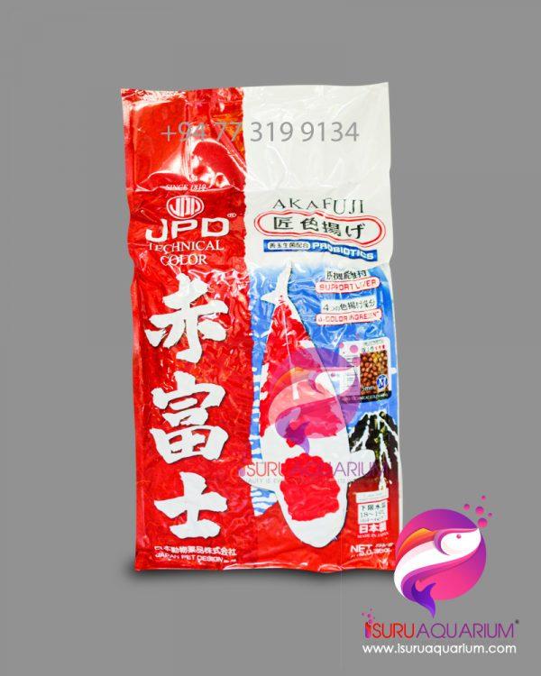 JPD AKAFUJI Supreme Color Enhancer