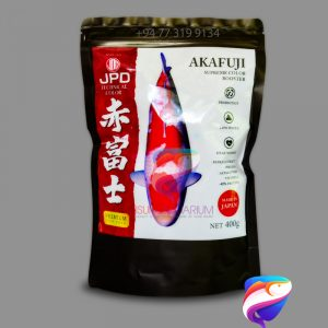 JPD Japan Pet Design AKAFUJI