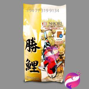 JPD SHORI High Growth Diet