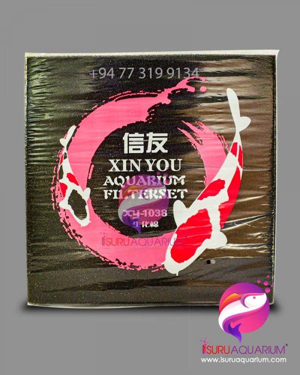 Xinyou XY 1036 Filter Media Sponge