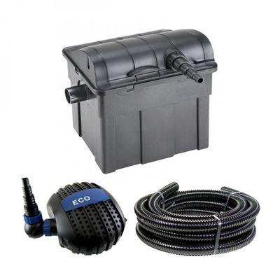 Boyu Garden Pond Filter YT-45000 with pump