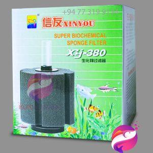 XINYOU XY 380 Sponge Filters